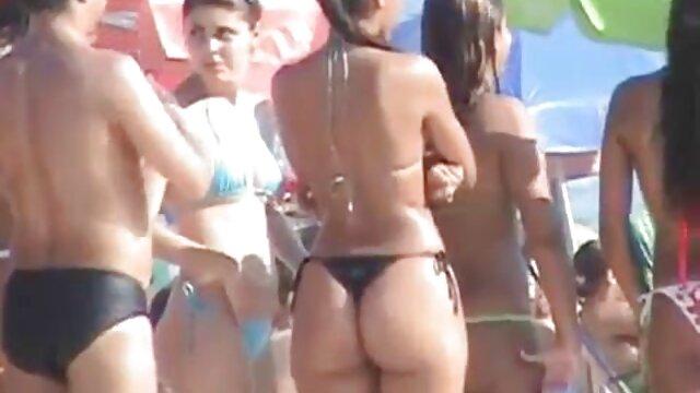 Madura ama de casa rusa vino a la cocina de su vecino videos de adultos teniendo sexo y se ofreció a follar